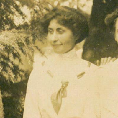 Jeanne Mathey Roland-Garros.