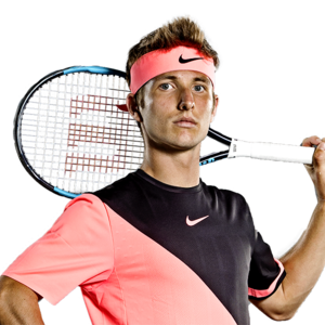 Corentin Moutet Tennis Prose Com