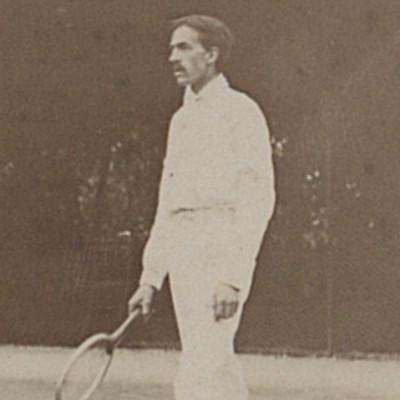 Paul Aymé Roland-Garros.