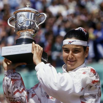 Arantxa Sanchez Vicario Roland-Garros 1994.