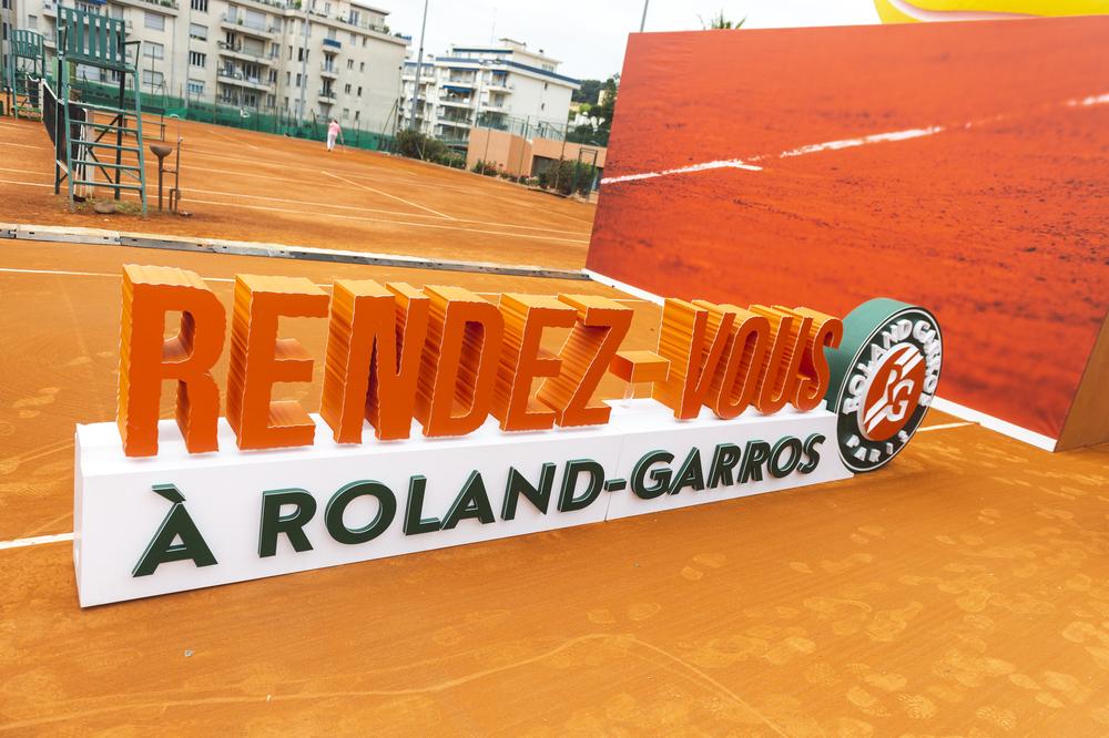 Rendez-Vous à Roland-Garros 2019